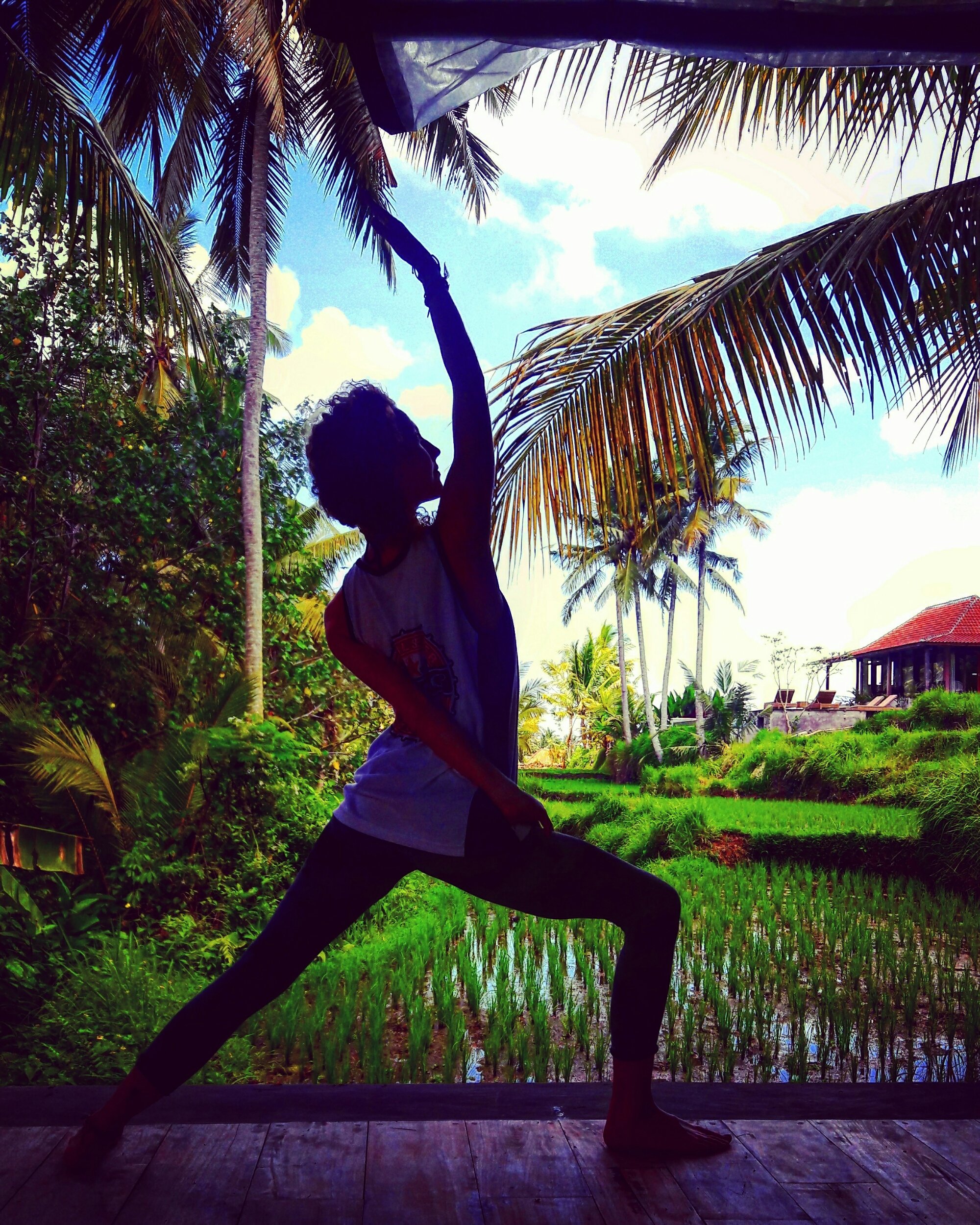How Yoga Helped Me Understand and Battle My Anxiety & Eating Disorder